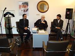 Islamska duhovnost u Iranu 1