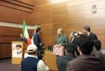Ali Larijani 2