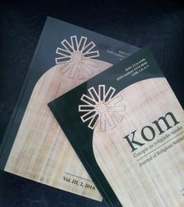 Kom, III, 2, 2014, slika