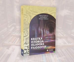 Kratka istorija islamske filozofije. Kom