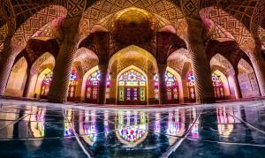 Džamija Nasir al-Mulk