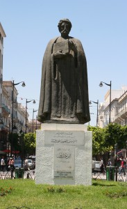 "Ibn Haldun i teorija ""žive istine"""