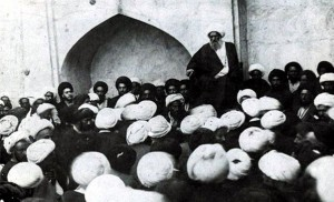 Visoko obrazovanje u islamskom svetu