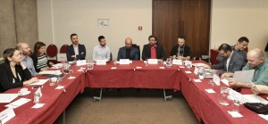 Konferencija Religija i građanski identitet