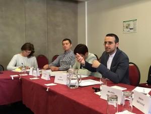 Konferencija Religija i građanski identitet 5