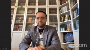 Dr Halilovic Etika i politika