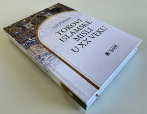 Tokovi islamske misli u XX veku. Slika